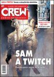 CREW2 41 Sam a Twitch -