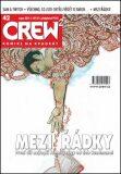 CREW2 42 Mezi řádky - Crew