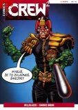 Crew2 - Comicsový magazín 33/2012 - neuveden