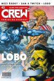 Crew2 - Comicsový magazín 43/2014 - neuveden