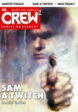 Crew2 - Comicsový magazín 46/2015 - Crew