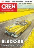 CREW2 47 Blacksad - Crew