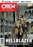 Crew2 - Comicsový magazín 49/2015 - neuveden