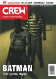 Crew2 - Comicsový magazín 50/2015 - neuveden