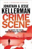 Crime Scene - Jonathan Kellerman, ...