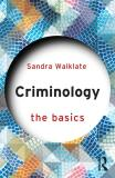 Criminology: The Basics - Walklate