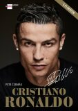 Cristiano Ronaldo / s plakátem - Petr Čermák