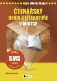Čtenářský deník k literatuře v kostce pro střední školy - Marie Sochrová