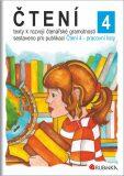 Čtení 4 - texty k rozvoji čtenářské gramotnosti - Rubínka