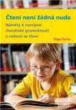 Čtení není žádná nuda - Olga Černá