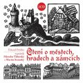Čtení o městech, hradech a zámcích - Eduard Petiška