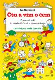Čtu a vím o čem - Iva Nováková