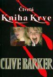 Čtvrtá kniha krve - Clive Barker