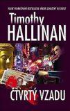 Čtvrtý vzadu - Hallinan Timothy