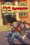 Čtyři a půl kamaráda a panter na školním dvoře - Joachim Friedrich
