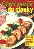 Čtyři porce do stovky - Libuše Vlachová, ...