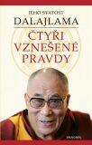 Čtyři vznešené pravdy - Jeho Svatost Dalajláma