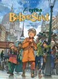 Čtyřka z Baker Street 2 - J.B. Djian, Olivier Legrand