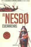 Cucarachas - Jo Nesbø