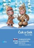 Čuk a Gek A1/A2 - Yulia Mamonova, Arkadij Gajdar
