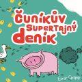 Čuníkův supertajný deník - Emer Stamp