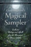 Cunningham´s Magical Sampler - Scott Cunningham