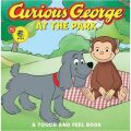 Curious George at the Park - Hans A. Rey