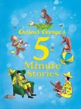 Curious George´s 5-minute Stories - Hans A. Rey