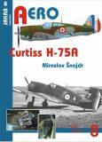 Curtiss H-75 - Miroslav Šnajdr