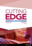 Cutting Edge 3rd Edition Elementary Workbook w/ key - Araminta Crace
