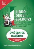 Cvičebnice italštiny / Libro degli esercizi - Marcela Rusinko-Chmelařová