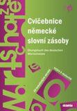 Cvičebnice německé slovní zásoby - Šárka Mejzlíková