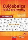 Cvičebnice ruské gramatiky s nadhledem A1 - FRAUS