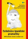 Cvičebnice španělské gramatiky - Ludmila Mlýnková, ...