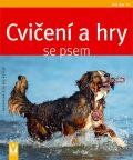 Cvičení a hry se psem - Katharina Schlegl-Koflerová