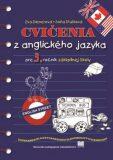 Cvičenia z anglického jazyka pre 3. ročník základnej školy - Eva Dienerová, ...