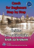 Czech for Beginners Step by Step / Čeština pro začátečníky krok za krokem - Štěpánka Pařízková