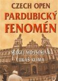 Czech open - Pardubický fenomén - Lukáš Klíma, ...