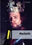 Dominoes Second Edition Level 1 - Macbeth + MultiRom Pack - William Shakespeare