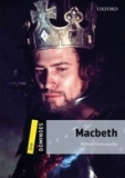 Dominoes Second Edition Level 1 - Macbeth - William Shakespeare