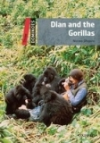 Dominoes Second Edition Level 3 - Dian and the Gorillas + MultiRom Pack - Norma Shapiro