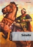 Dominoes Second Edition Level 2 - Saladin + MultiRom Pack - Nina Prentice