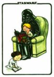 Darth Vader and Son Flexi Journal - Jeffery Brown