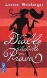 Diable s´habille en Prada - Lauren Weisberger