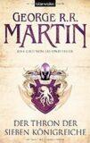 Der Thron Der Sieben Konigreiche - Das Lied Von Eis Und Feuer - George R.R. Martin
