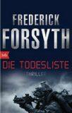 Die Todesliste - Frederick Forsyth