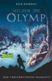Der verschwundene Halbgott - Helden des Olymp - Rick Riordan