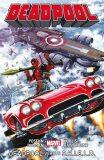 Deadpool Deadpool versus S.H.I.E.L.D. - Brian Posehn,  Scott Koblish, ...
