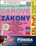 Daňové zákony 2017 - Donau Media