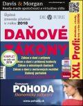 Daňové zákony 2018 - DonauMedia
